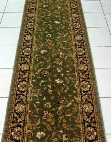 Шерстяная ковровая дорожка Floare-Сarpet 207-65542 Isfahan - высокое качество по лучшей цене в Украине.