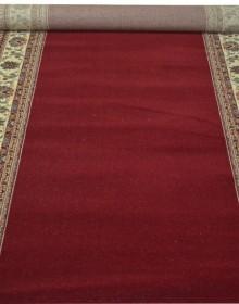 Шерстяная ковровая дорожка Floare-Сarpet 208-3317 Kerman - высокое качество по лучшей цене в Украине.