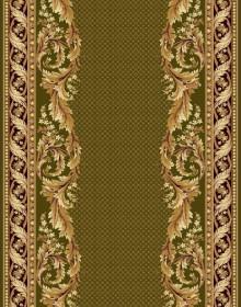 Шерстяная ковровая дорожка  Floare-Carpet 254-5542 - высокое качество по лучшей цене в Украине.