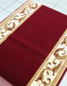 Шерстяная ковровая дорожка Floare-Сarpet 476-63658 Comfort - высокое качество по лучшей цене в Украине.