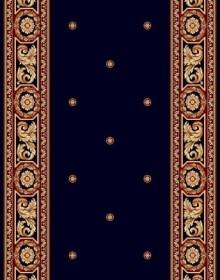 Шерстяная ковровая дорожка  Floare-Carpet 492-4688 - высокое качество по лучшей цене в Украине.