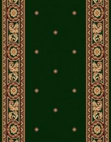 Шерстяная ковровая дорожка  Floare-Carpet 492-527 - высокое качество по лучшей цене в Украине.
