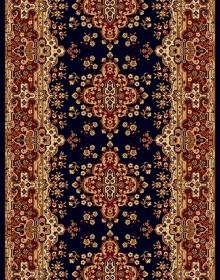 Шерстяная ковровая дорожка  Floare-Carpet Bouquet 101-4688 - высокое качество по лучшей цене в Украине.