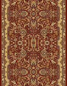Шерстяная ковровая дорожка  Floare-Carpet Summer 107-3658 - высокое качество по лучшей цене в Украине.