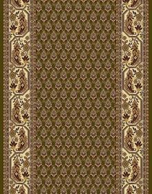 Шерстяная ковровая дорожка Floare-Сarpet 148-5542 Buta - высокое качество по лучшей цене в Украине.
