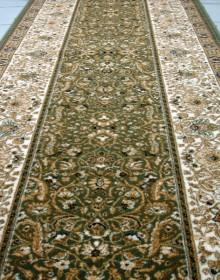 Шерстяная ковровая дорожка Floare-Сarpet 287-65542 Magic - высокое качество по лучшей цене в Украине.
