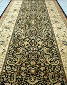 Шерстяная ковровая дорожка Floare-Сarpet 287-777 Magic - высокое качество по лучшей цене в Украине.
