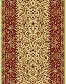 Шерстяная ковровая дорожка Floare-Сarpet 287-1659 Magic - высокое качество по лучшей цене в Украине.