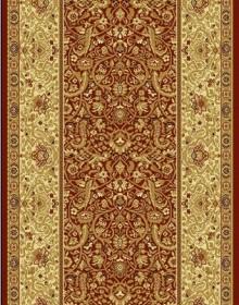Шерстяная ковровая дорожка Floare-Сarpet 287-3658 Magic - высокое качество по лучшей цене в Украине.