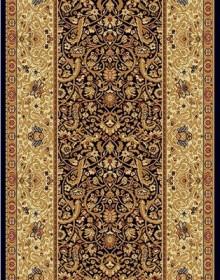 Шерстяная ковровая дорожка Floare-Сarpet 287-4146 Magic - высокое качество по лучшей цене в Украине.