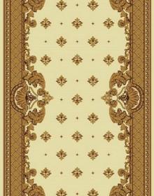 Шерстяная ковровая дорожка Floare-Сarpet 017-1149 Versaille - высокое качество по лучшей цене в Украине.
