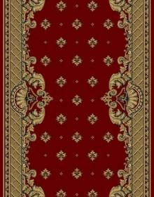 Шерстяная ковровая дорожка Floare-Сarpet 017-3317 Versaille - высокое качество по лучшей цене в Украине.
