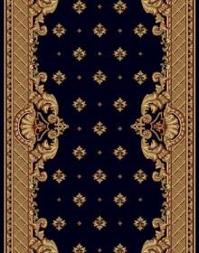 Шерстяная ковровая дорожка Floare-Сarpet 017-4146 Versaille - высокое качество по лучшей цене в Украине.