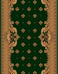 Шерстяная ковровая дорожка Floare-Сarpet 017-527 Versaille - высокое качество по лучшей цене в Украине.
