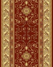 Шерстяная ковровая дорожка Floare-Carpet Ellada 172-3658 - высокое качество по лучшей цене в Украине.