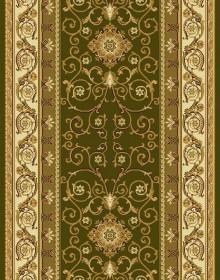 Шерстяная ковровая дорожка Floare-Carpet Ellada 172-5542 - высокое качество по лучшей цене в Украине.