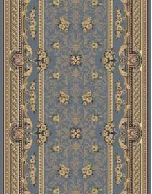 Шерстяная ковровая дорожка Floare-Сarpet 209-4519 Dofin - высокое качество по лучшей цене в Украине.