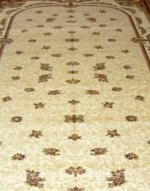 Шерстяная ковровая дорожка Floare-Сarpet 209-1659 Dofin - высокое качество по лучшей цене в Украине.