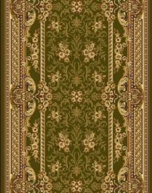 Шерстяная ковровая дорожка Floare-Carpet Dofin 209-5542 - высокое качество по лучшей цене в Украине.