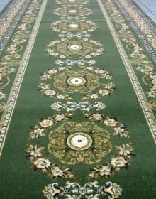 Шерстяная ковровая дорожка Floare-Сarpet 252-5542 Elita - высокое качество по лучшей цене в Украине.