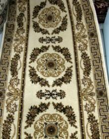 Шерстяная ковровая дорожка Floare-Сarpet 252-1126 Elita - высокое качество по лучшей цене в Украине.