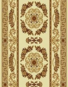Шерстяная ковровая дорожка Floare-Сarpet 252-1149 Elita - высокое качество по лучшей цене в Украине.