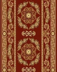 Шерстяная ковровая дорожка Floare-Carpet Elita 252-3658 - высокое качество по лучшей цене в Украине.