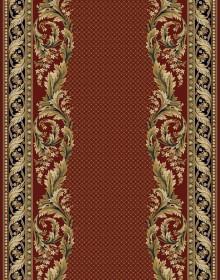 Шерстяная ковровая дорожка Floare-Сarpet 254-3317 Lira - высокое качество по лучшей цене в Украине.