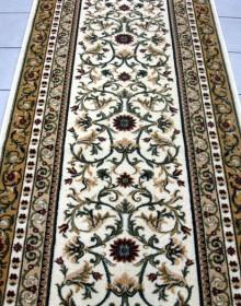 Шерстяная ковровая дорожка Floare-Сarpet 265-61126 Ermitage - высокое качество по лучшей цене в Украине.
