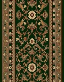 Шерстяная ковровая дорожка Ermitage 265-527 - высокое качество по лучшей цене в Украине.