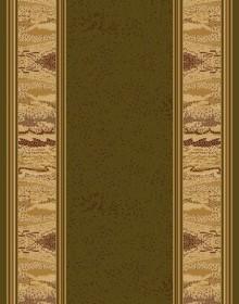 Шерстяная ковровая дорожка Floare-Carpet Dalta 251-5542 - высокое качество по лучшей цене в Украине.