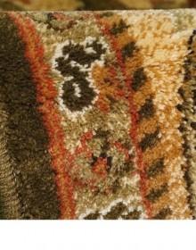 Шерстяная ковровая дорожка AGNUS Hetman olive - высокое качество по лучшей цене в Украине.
