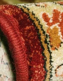Шерстяная ковровая дорожка AGNUS Hetman Ruby  - высокое качество по лучшей цене в Украине.