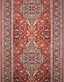 Шерстяная ковровая дорожка ISFAHAN Leyla ruby - высокое качество по лучшей цене в Украине.