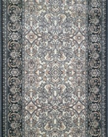 Шерстяная ковровая дорожка ISFAHAN Salamanka alabaster - высокое качество по лучшей цене в Украине.