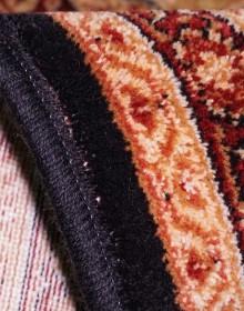 Шерстяная ковровая дорожка ISFAHAN Timor black - высокое качество по лучшей цене в Украине.