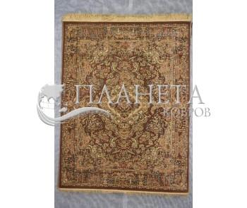 Иранский ковер Diba Carpet Amitis Talkh - высокое качество по лучшей цене в Украине