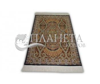 Иранский ковер Diba Carpet Eshgh Meshki - высокое качество по лучшей цене в Украине