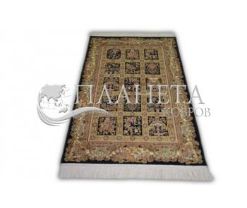 Иранский ковер Diba Carpet Mandegar Meshki - высокое качество по лучшей цене в Украине