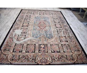 Иранский ковер Diba Carpet Mojalal - высокое качество по лучшей цене в Украине