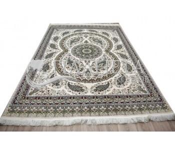 Иранский ковер Marshad Carpet 3013 Cream - высокое качество по лучшей цене в Украине