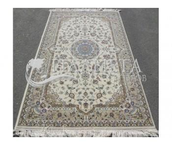 Иранский ковер SHAH ABBASI COLLECTION (H-023/1401 CREAM) - высокое качество по лучшей цене в Украине