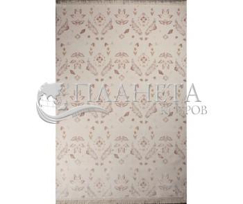 Акриловый ковер Adonis 761 , WHITE - высокое качество по лучшей цене в Украине
