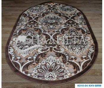 Акриловый ковер Amada K010 khv - высокое качество по лучшей цене в Украине
