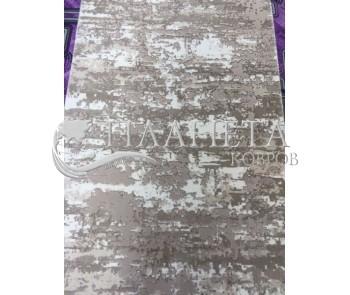 Акриловая ковровая дорожка Astana Beige - высокое качество по лучшей цене в Украине