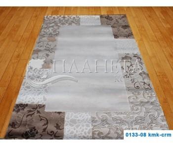 Акриловый ковер Carpet & More 0133-08 kmk-crm - высокое качество по лучшей цене в Украине
