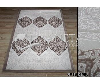 Акриловый ковер Elhamra 0016 kmk - высокое качество по лучшей цене в Украине