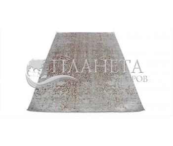 Акриловый ковер Elitra W7080 L.Grey-C.L.Grey - высокое качество по лучшей цене в Украине