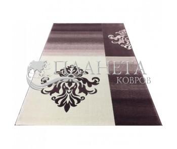 Акриловый ковер Florya 0142 lila - высокое качество по лучшей цене в Украине