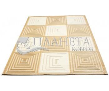 Акриловый ковер Hadise 2676A cream - высокое качество по лучшей цене в Украине